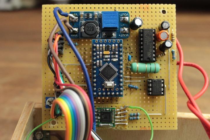 arduinoFM1