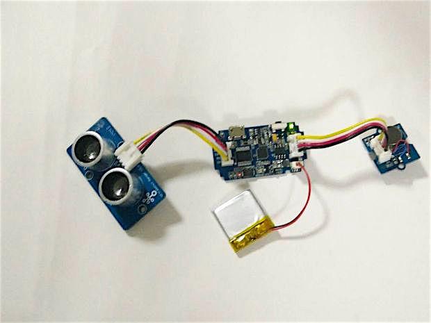 Assemble-Hardware-Parts