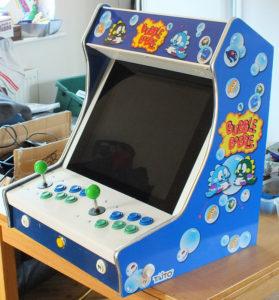 Raspberry Piはゲームエミュレーターにイノベー …
