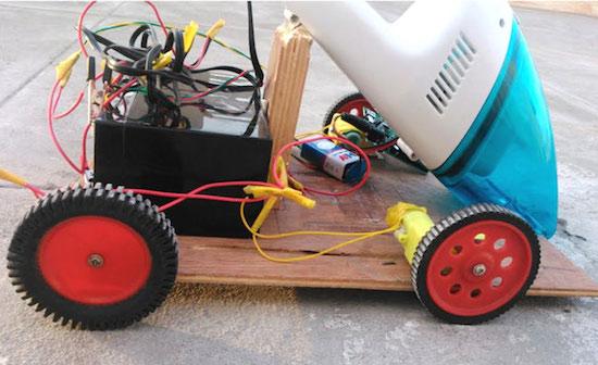 arduino-robots