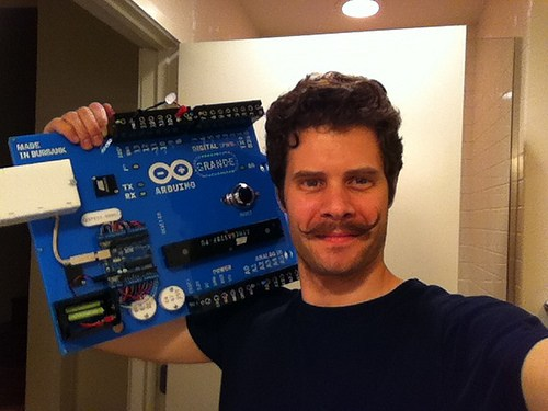 big-arduino